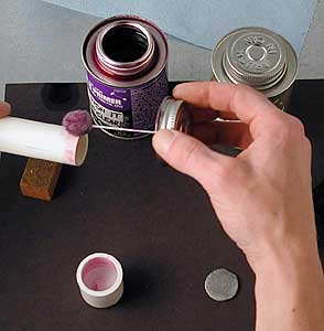 purple primer, gimme a break